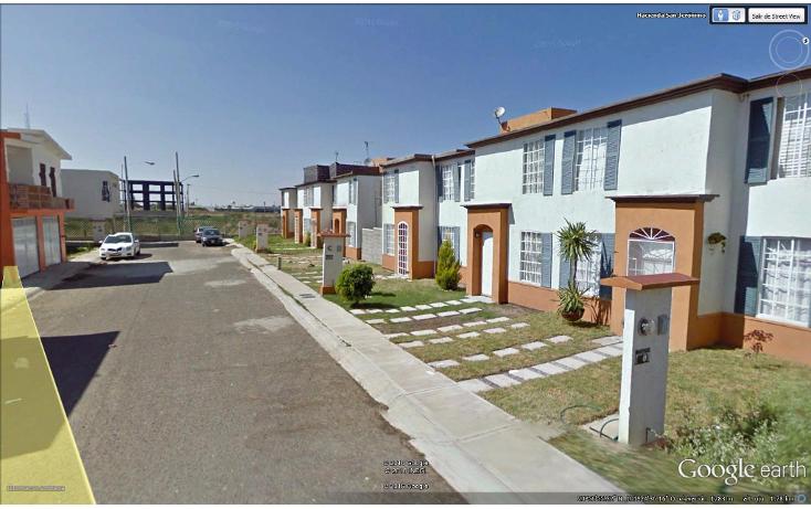 Foto de casa en renta en  , hacienda de silao, silao, guanajuato, 1616714 No. 03