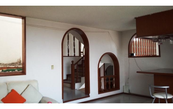 Foto de casa en venta en hacienda de soria , lomas de la hacienda, atizapán de zaragoza, méxico, 1680382 No. 02