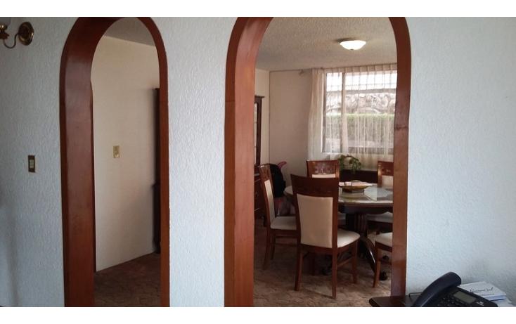 Foto de casa en venta en hacienda de soria , lomas de la hacienda, atizapán de zaragoza, méxico, 1680382 No. 05