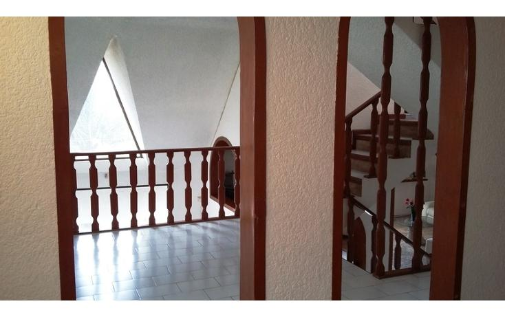 Foto de casa en venta en hacienda de soria , lomas de la hacienda, atizapán de zaragoza, méxico, 1680382 No. 07