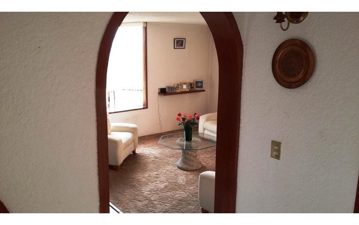 Foto de casa en venta en hacienda de soria , lomas de la hacienda, atizapán de zaragoza, méxico, 1680382 No. 18