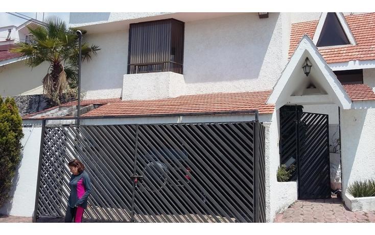 Foto de casa en venta en hacienda de soria , lomas de la hacienda, atizapán de zaragoza, méxico, 1680382 No. 21