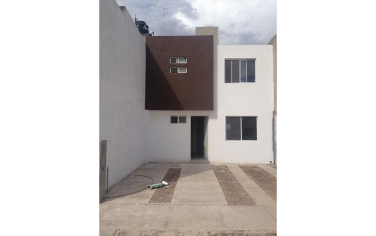 Foto de casa en venta en  , hacienda de tapias, durango, durango, 1309083 No. 01