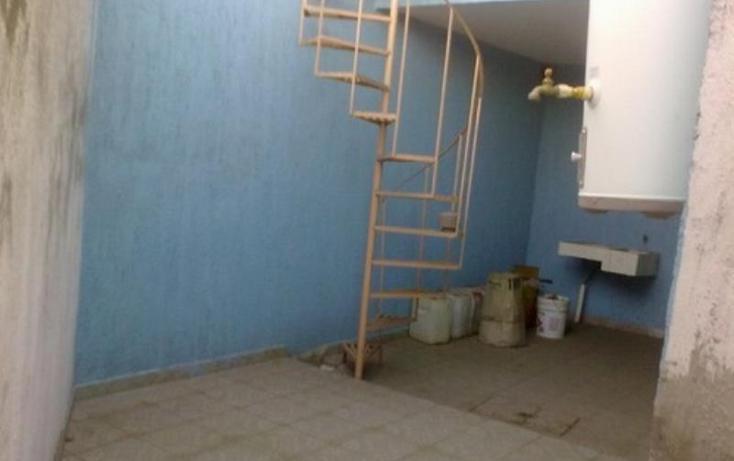 Foto de casa en venta en  , tinijaro, morelia, michoacán de ocampo, 808975 No. 02