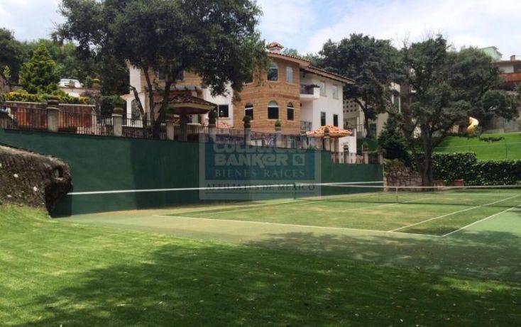 Foto de casa en venta en hacienda de valle escondido 26, club de golf valle escondido, atizapán de zaragoza, estado de méxico, 1833086 no 01