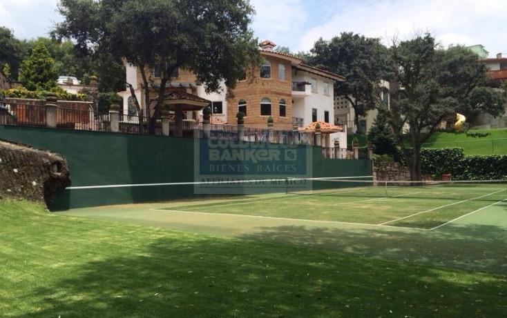 Foto de casa en venta en  26, hacienda de valle escondido, atizapán de zaragoza, méxico, 1833086 No. 01