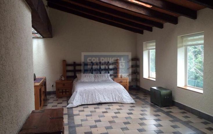 Foto de casa en venta en hacienda de valle escondido 26, hacienda de valle escondido, atizapán de zaragoza, méxico, 1833086 No. 03