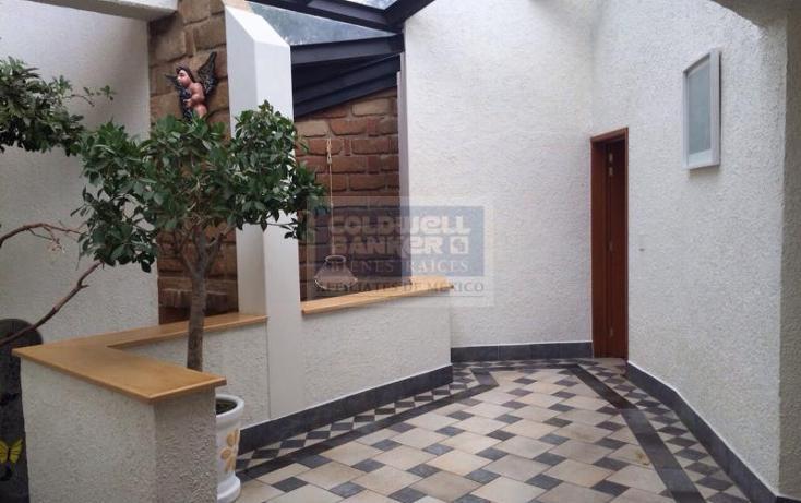 Foto de casa en venta en hacienda de valle escondido 26, hacienda de valle escondido, atizapán de zaragoza, méxico, 1833086 No. 06