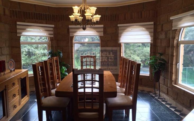 Foto de casa en venta en  26, hacienda de valle escondido, atizapán de zaragoza, méxico, 1833086 No. 07