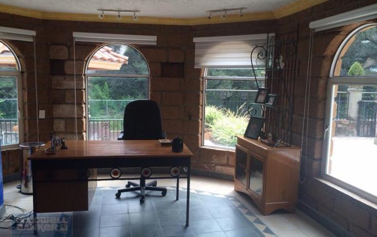 Foto de casa en venta en hacienda de valle escondido 26, hacienda de valle escondido, atizapán de zaragoza, méxico, 1833086 No. 12