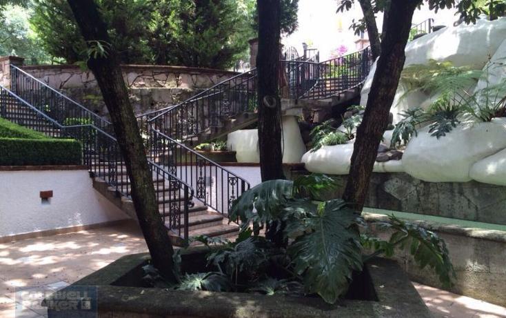 Foto de casa en venta en hacienda de valle escondido 26, hacienda de valle escondido, atizapán de zaragoza, méxico, 1833086 No. 14