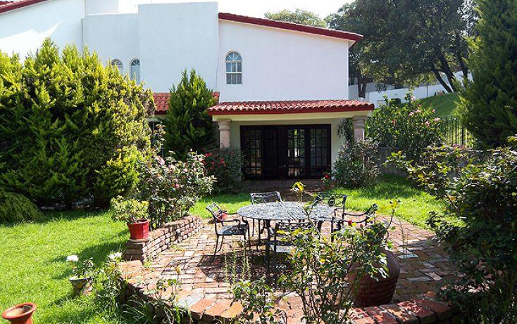 Foto de casa en venta en, hacienda de valle escondido, atizapán de zaragoza, estado de méxico, 1241921 no 24
