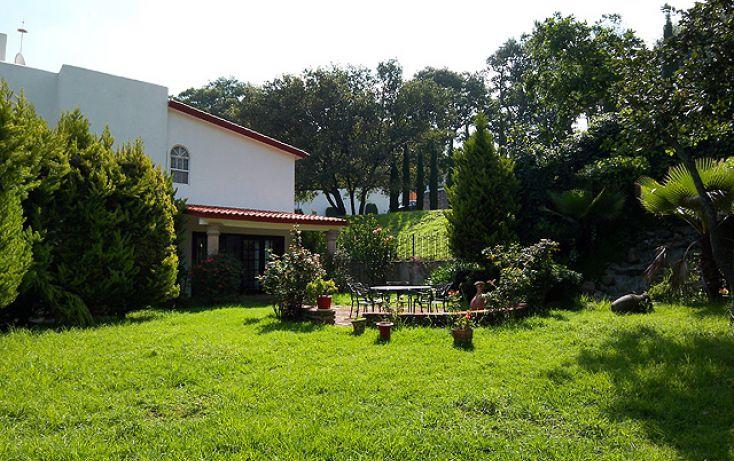 Foto de casa en venta en, hacienda de valle escondido, atizapán de zaragoza, estado de méxico, 1241921 no 26