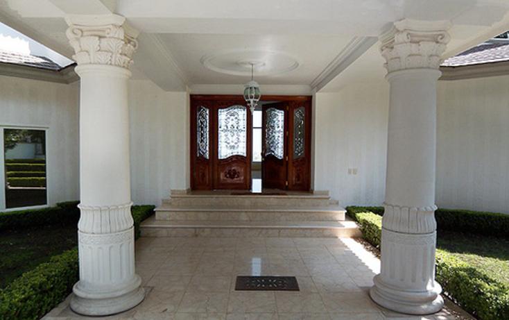Foto de casa en venta en  , hacienda de valle escondido, atizapán de zaragoza, méxico, 1054935 No. 01