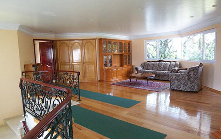 Foto de casa en venta en  , hacienda de valle escondido, atizapán de zaragoza, méxico, 1054935 No. 04