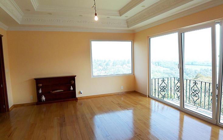 Foto de casa en venta en  , hacienda de valle escondido, atizapán de zaragoza, méxico, 1054935 No. 05