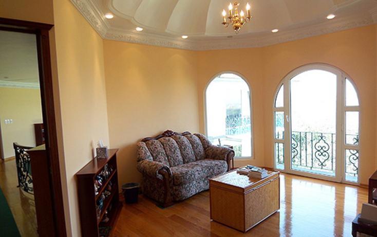 Foto de casa en venta en  , hacienda de valle escondido, atizapán de zaragoza, méxico, 1054935 No. 08