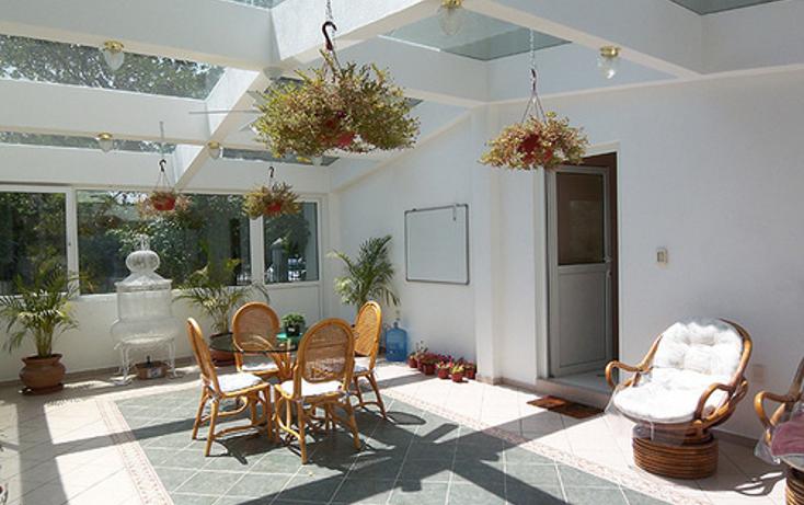 Foto de casa en venta en  , hacienda de valle escondido, atizapán de zaragoza, méxico, 1054935 No. 13