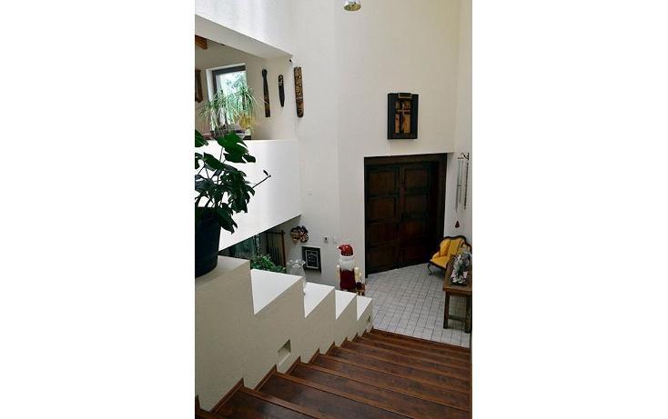 Foto de casa en venta en  , hacienda de valle escondido, atizapán de zaragoza, méxico, 1097045 No. 01