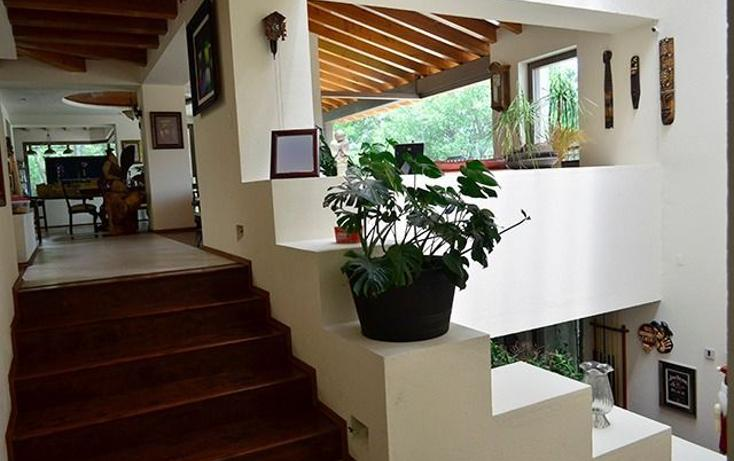 Foto de casa en venta en  , hacienda de valle escondido, atizapán de zaragoza, méxico, 1097045 No. 02