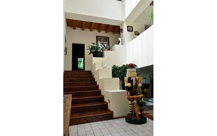 Foto de casa en venta en  , hacienda de valle escondido, atizapán de zaragoza, méxico, 1097045 No. 03