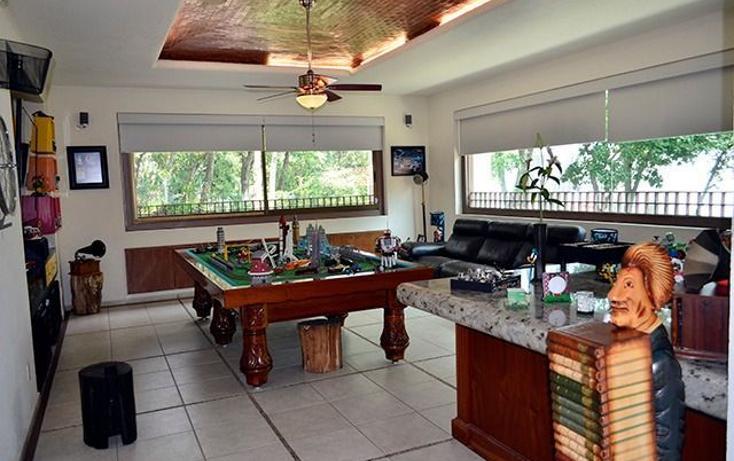 Foto de casa en venta en  , hacienda de valle escondido, atizapán de zaragoza, méxico, 1097045 No. 04