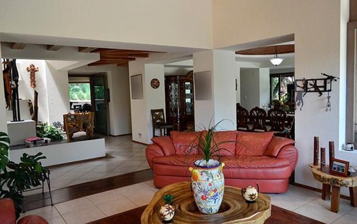 Foto de casa en venta en  , hacienda de valle escondido, atizapán de zaragoza, méxico, 1097045 No. 06
