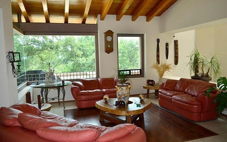 Foto de casa en venta en  , hacienda de valle escondido, atizapán de zaragoza, méxico, 1097045 No. 07