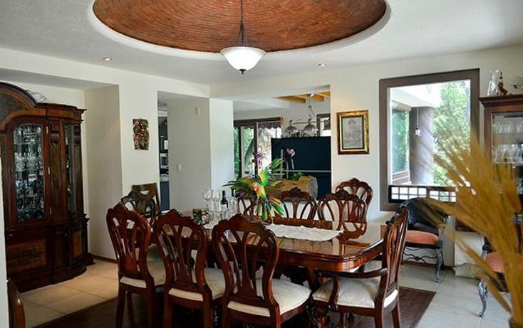 Foto de casa en venta en  , hacienda de valle escondido, atizapán de zaragoza, méxico, 1097045 No. 08