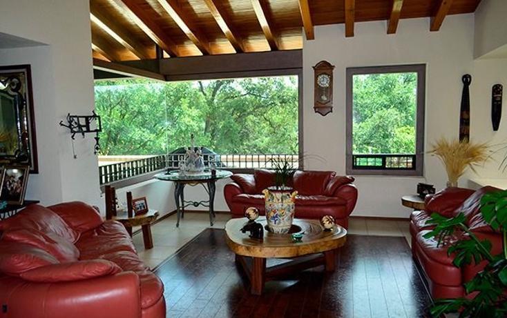 Foto de casa en venta en  , hacienda de valle escondido, atizapán de zaragoza, méxico, 1097045 No. 09