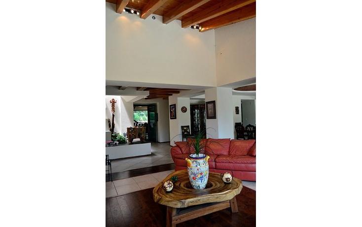 Foto de casa en venta en  , hacienda de valle escondido, atizapán de zaragoza, méxico, 1097045 No. 10