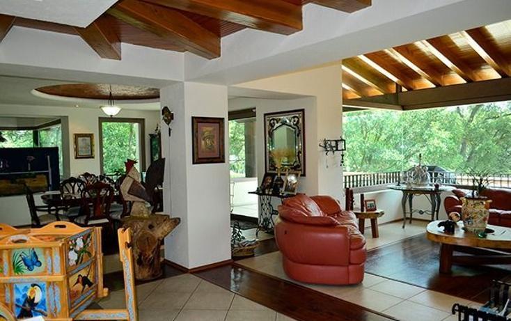 Foto de casa en venta en  , hacienda de valle escondido, atizapán de zaragoza, méxico, 1097045 No. 11