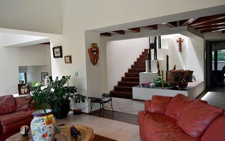 Foto de casa en venta en  , hacienda de valle escondido, atizapán de zaragoza, méxico, 1097045 No. 12