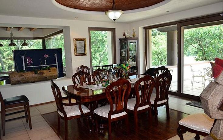 Foto de casa en venta en  , hacienda de valle escondido, atizapán de zaragoza, méxico, 1097045 No. 13