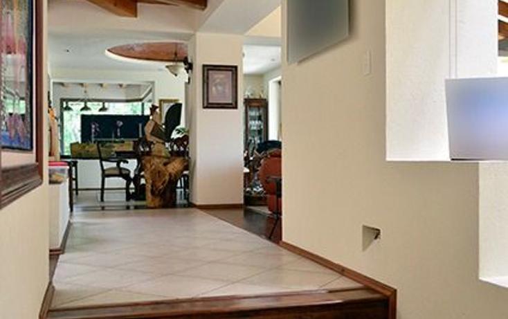 Foto de casa en venta en  , hacienda de valle escondido, atizapán de zaragoza, méxico, 1097045 No. 16