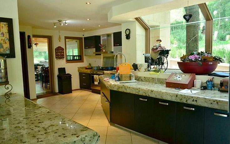 Foto de casa en venta en  , hacienda de valle escondido, atizapán de zaragoza, méxico, 1097045 No. 19