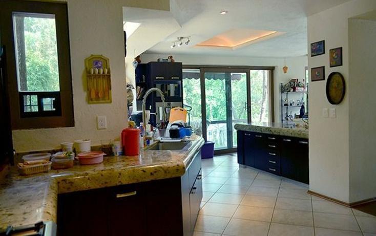 Foto de casa en venta en  , hacienda de valle escondido, atizapán de zaragoza, méxico, 1097045 No. 20