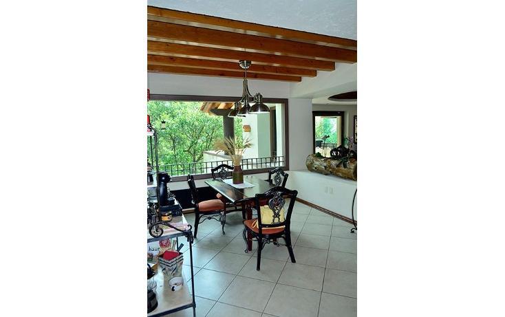 Foto de casa en venta en  , hacienda de valle escondido, atizapán de zaragoza, méxico, 1097045 No. 21