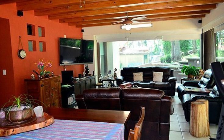Foto de casa en venta en  , hacienda de valle escondido, atizapán de zaragoza, méxico, 1097045 No. 22