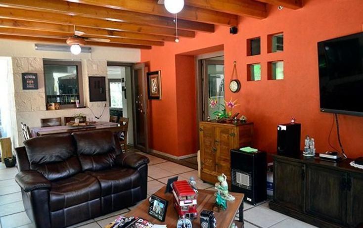 Foto de casa en venta en  , hacienda de valle escondido, atizapán de zaragoza, méxico, 1097045 No. 23