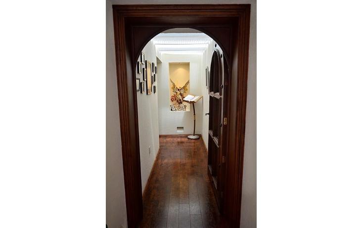 Foto de casa en venta en  , hacienda de valle escondido, atizapán de zaragoza, méxico, 1097045 No. 25