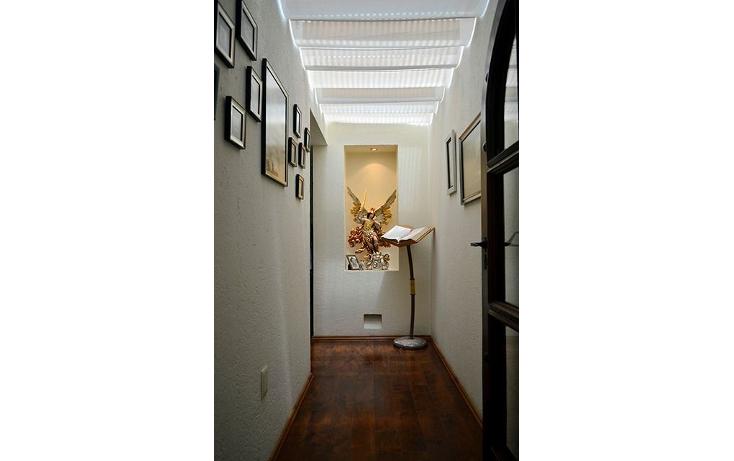 Foto de casa en venta en  , hacienda de valle escondido, atizapán de zaragoza, méxico, 1097045 No. 26
