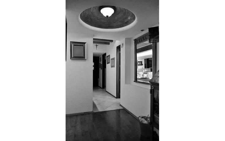 Foto de casa en venta en  , hacienda de valle escondido, atizapán de zaragoza, méxico, 1097045 No. 31
