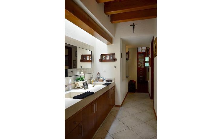 Foto de casa en venta en  , hacienda de valle escondido, atizapán de zaragoza, méxico, 1097045 No. 32