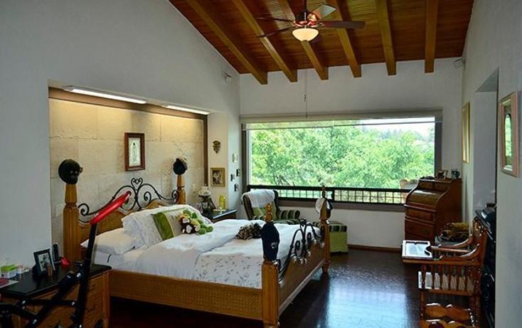 Foto de casa en venta en  , hacienda de valle escondido, atizapán de zaragoza, méxico, 1097045 No. 35
