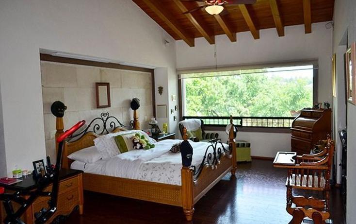 Foto de casa en venta en  , hacienda de valle escondido, atizapán de zaragoza, méxico, 1097045 No. 36