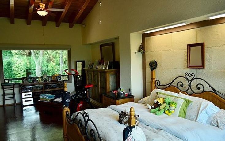 Foto de casa en venta en  , hacienda de valle escondido, atizapán de zaragoza, méxico, 1097045 No. 37