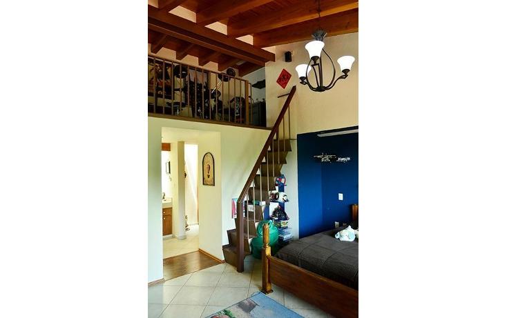 Foto de casa en venta en  , hacienda de valle escondido, atizapán de zaragoza, méxico, 1097045 No. 40