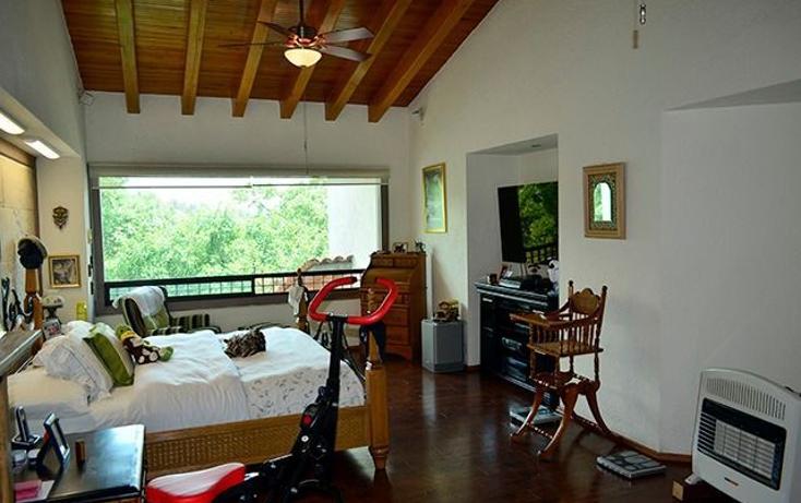 Foto de casa en venta en  , hacienda de valle escondido, atizapán de zaragoza, méxico, 1097045 No. 41