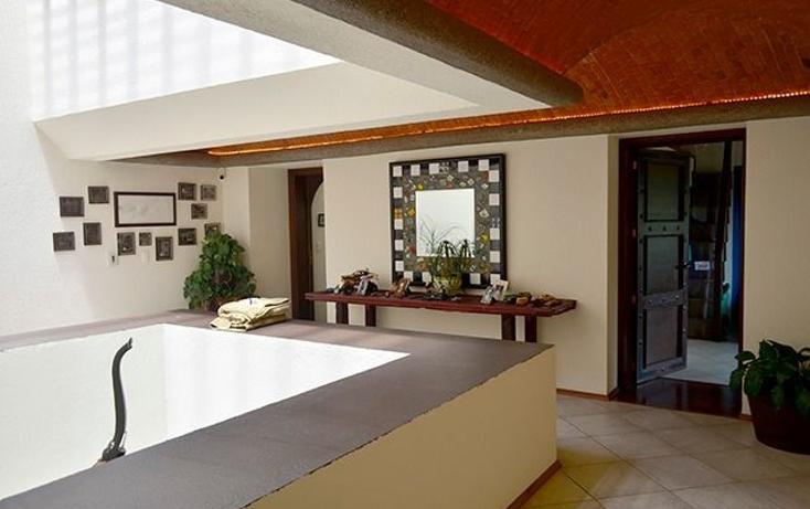Foto de casa en venta en  , hacienda de valle escondido, atizapán de zaragoza, méxico, 1097045 No. 47